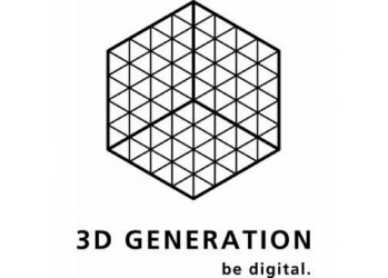 3D Generation in Karlsruhe